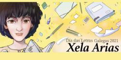 LETRAS GALEGAS 2021